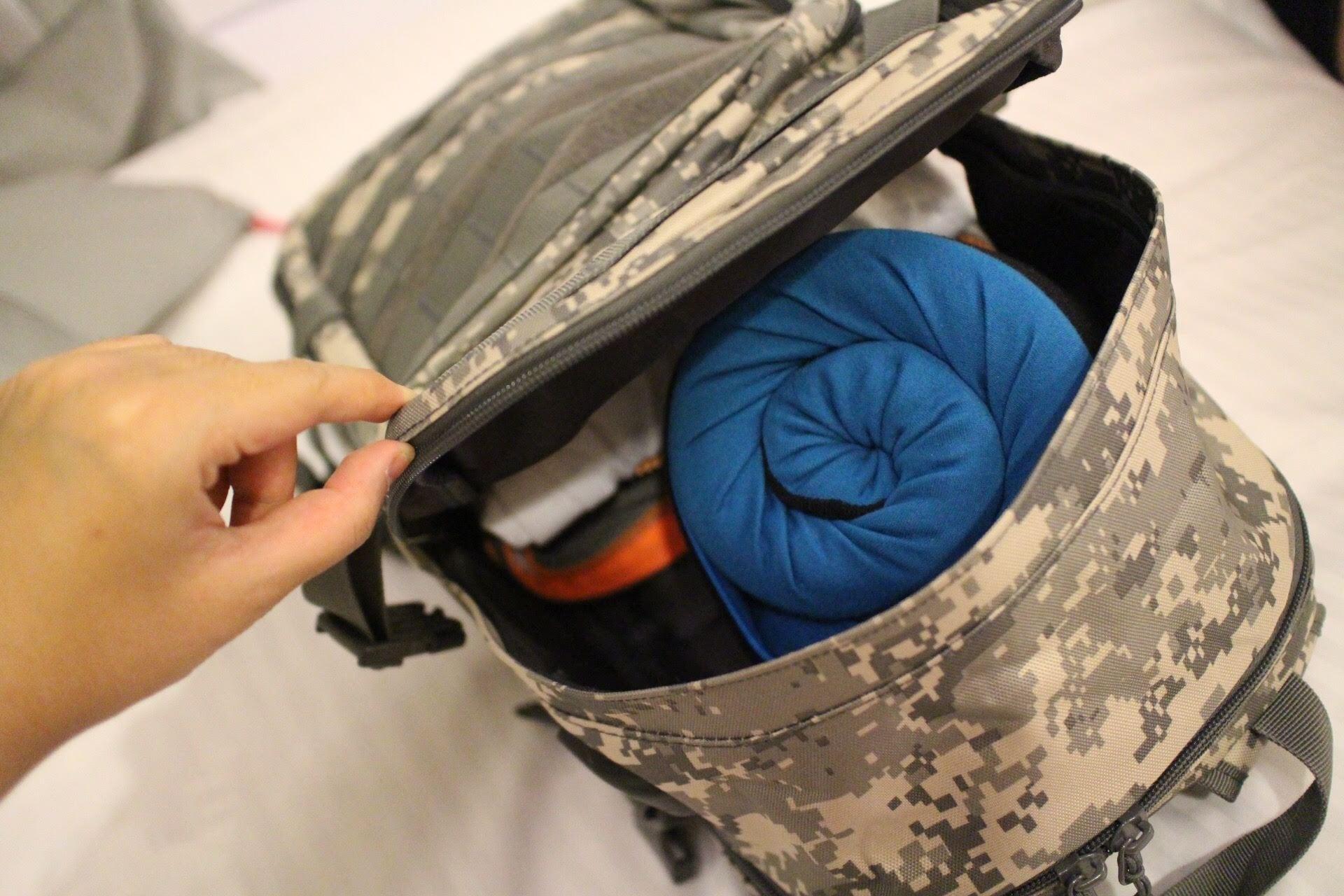 旅行背包推薦