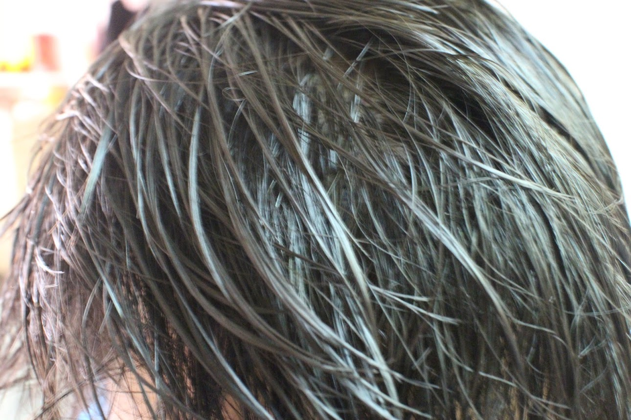 保濕植萃洗髮乳