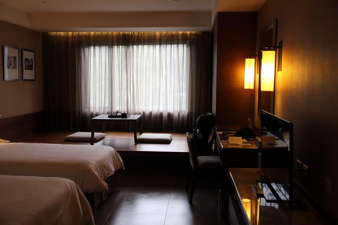 大阪根酒店
