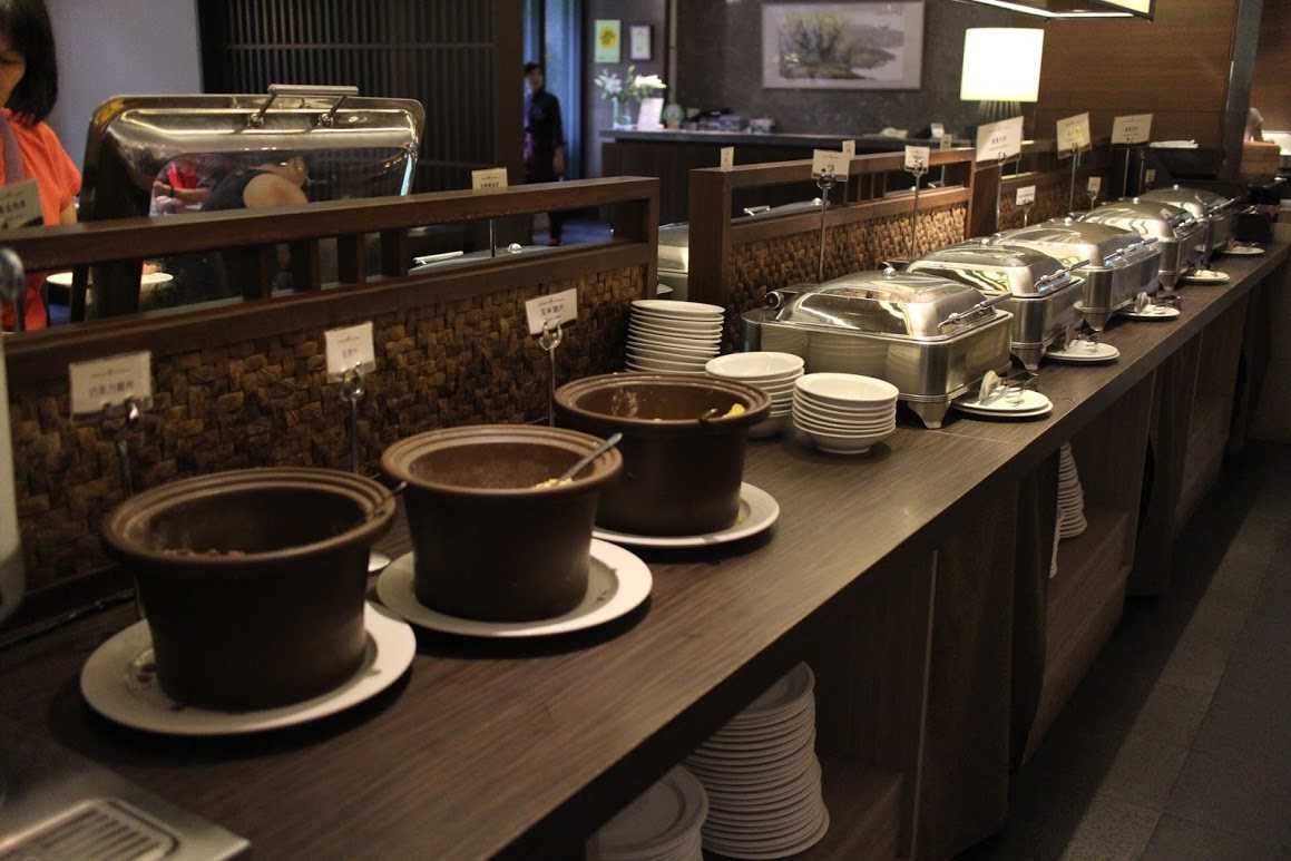 大阪根早餐