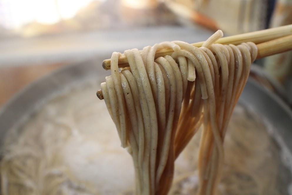 大雅蕎麥麵