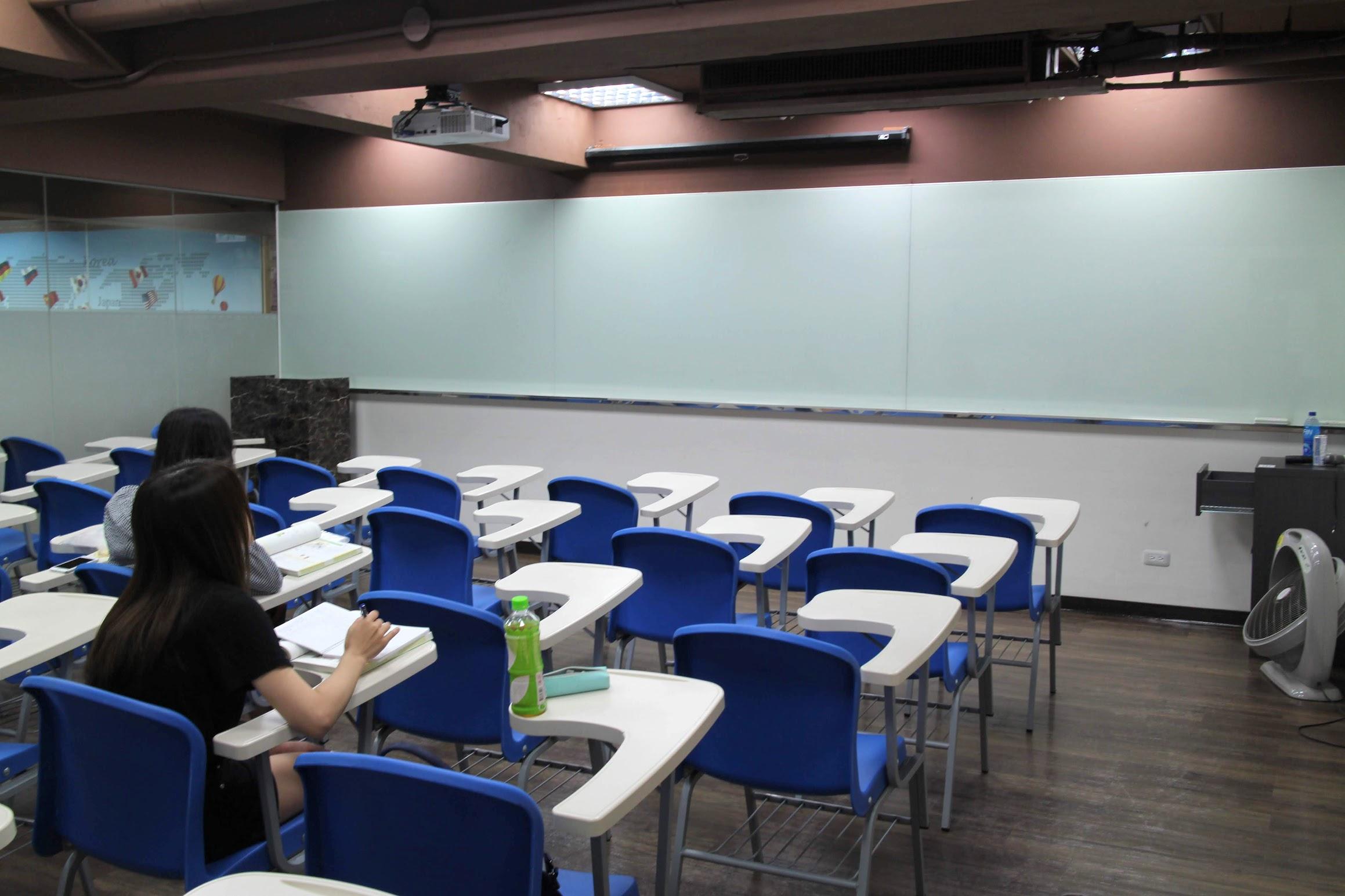 英代外語-韓文課程