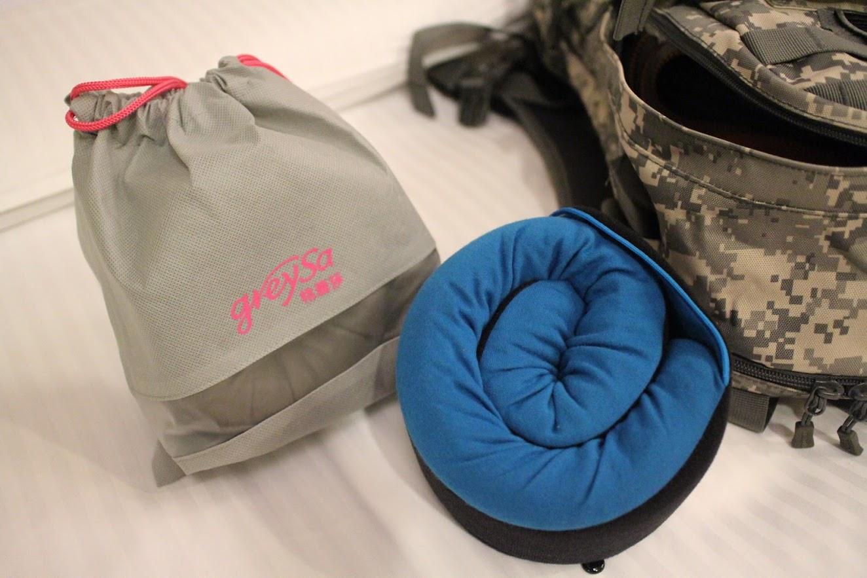 旅行頸枕推薦