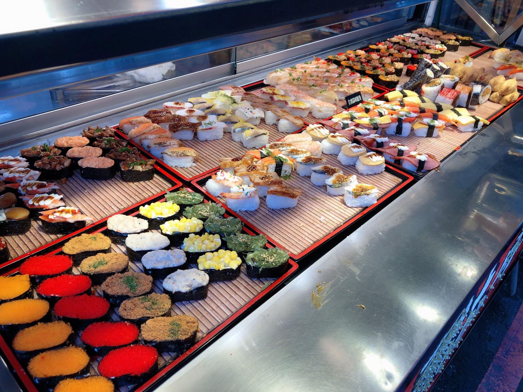 海山捷運美食、人文景點推薦-好吃豆花小攤、宏國德霖科技大學附近釣魚去 @秤瓶樂遊遊