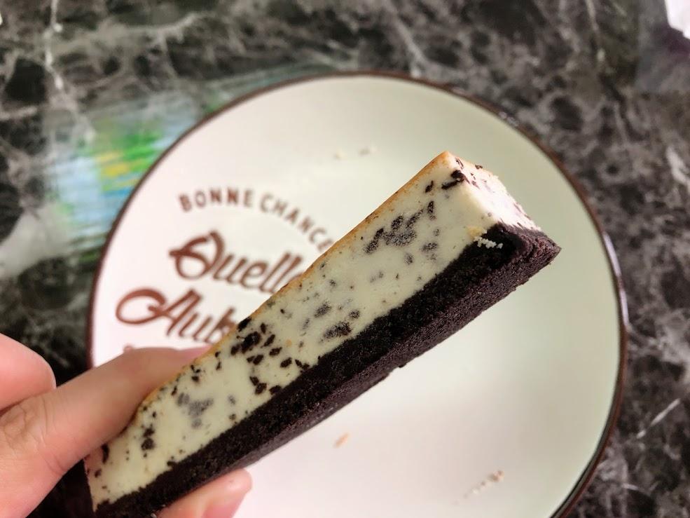 巧克力手工乳酪條
