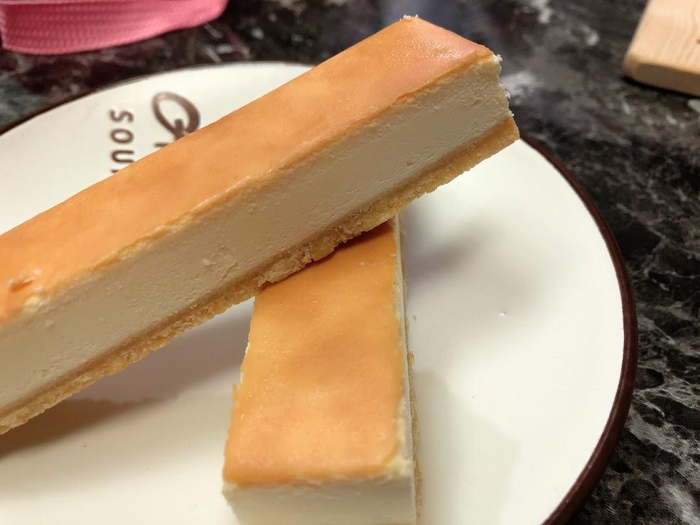 手工乳酪條|團購乳酪蛋糕