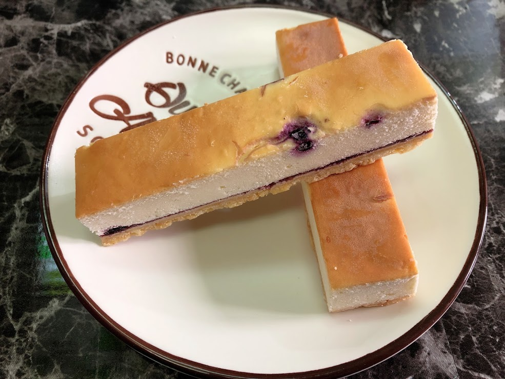 藍莓乳酪條/乳酪蛋糕