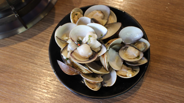瀧厚鍋物蛤蜊爆爆鍋