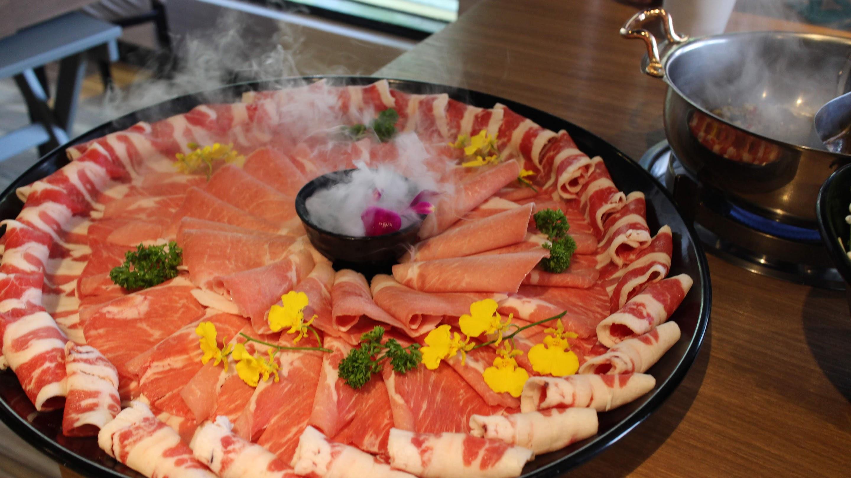 大胃王雙人套餐-瀧厚鍋物
