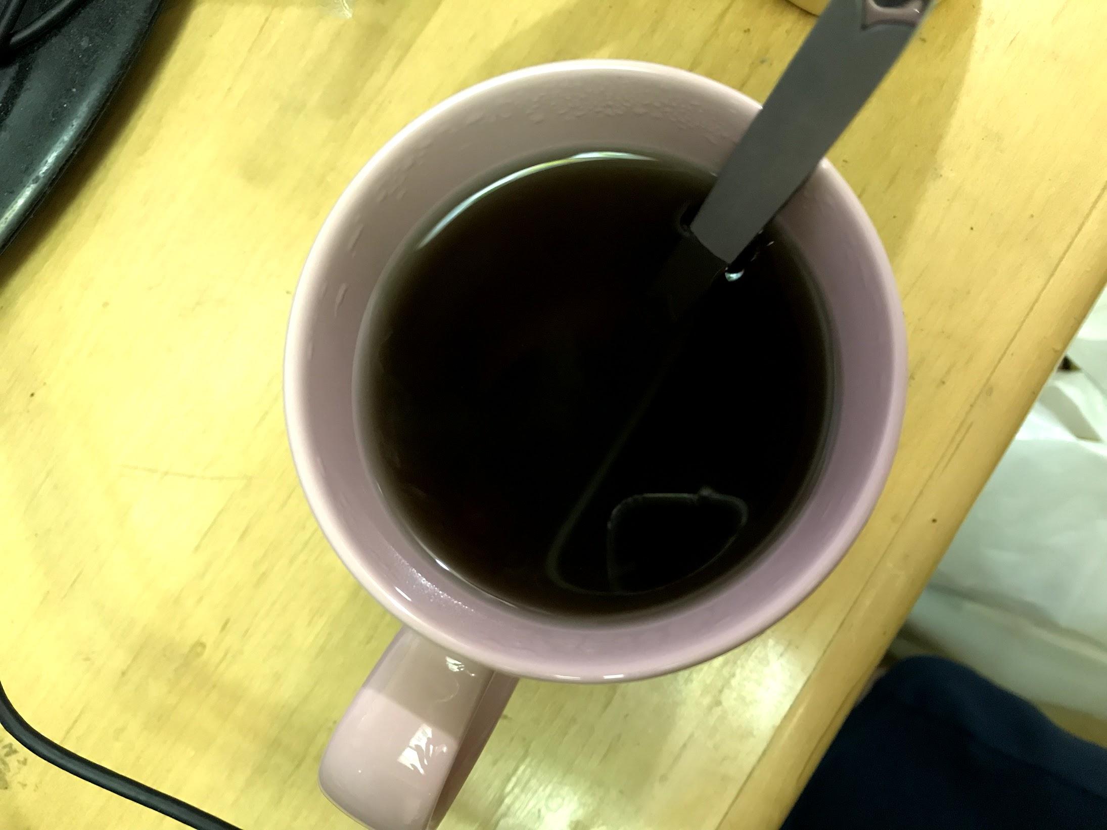 黑豆茶茶包