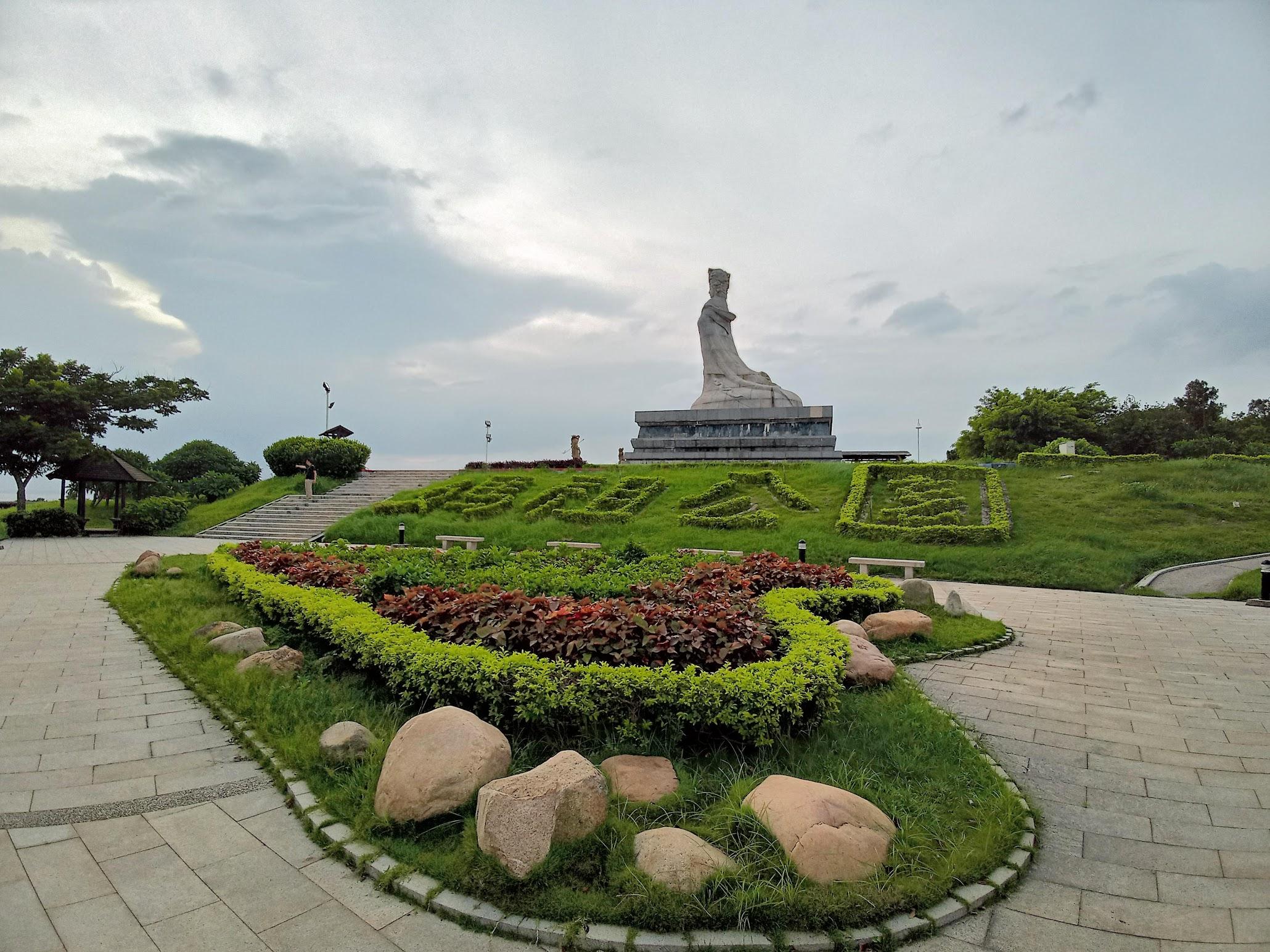 金門媽祖公園