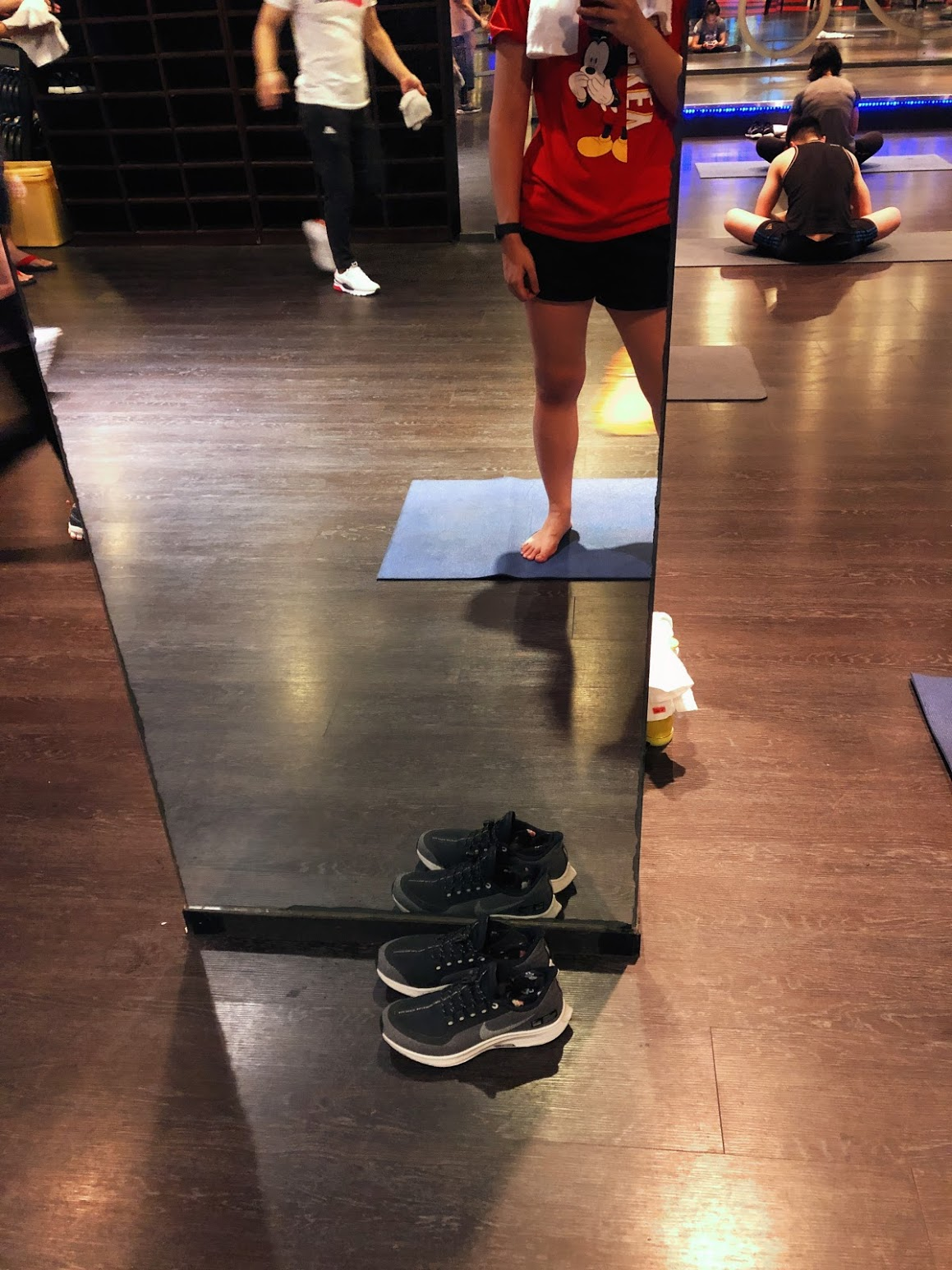 「少吃多運動」飲食管控方式心得分享、活動分享【父親節抽獎】林黑潮暨潮代診所 @秤瓶樂遊遊