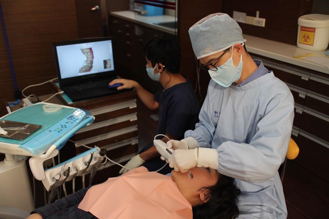 中壢牙齒健檢