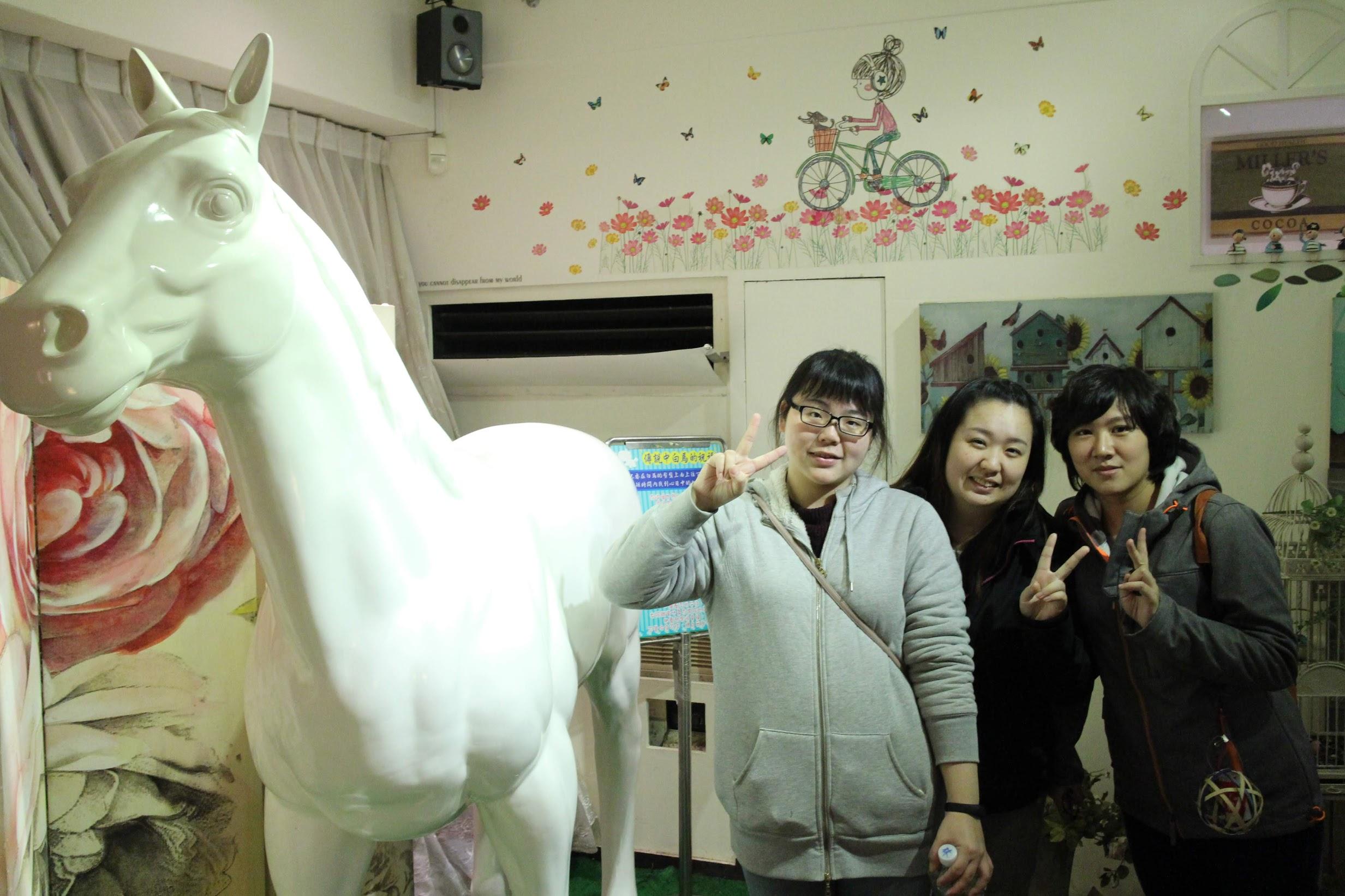 西門町oyami cafe