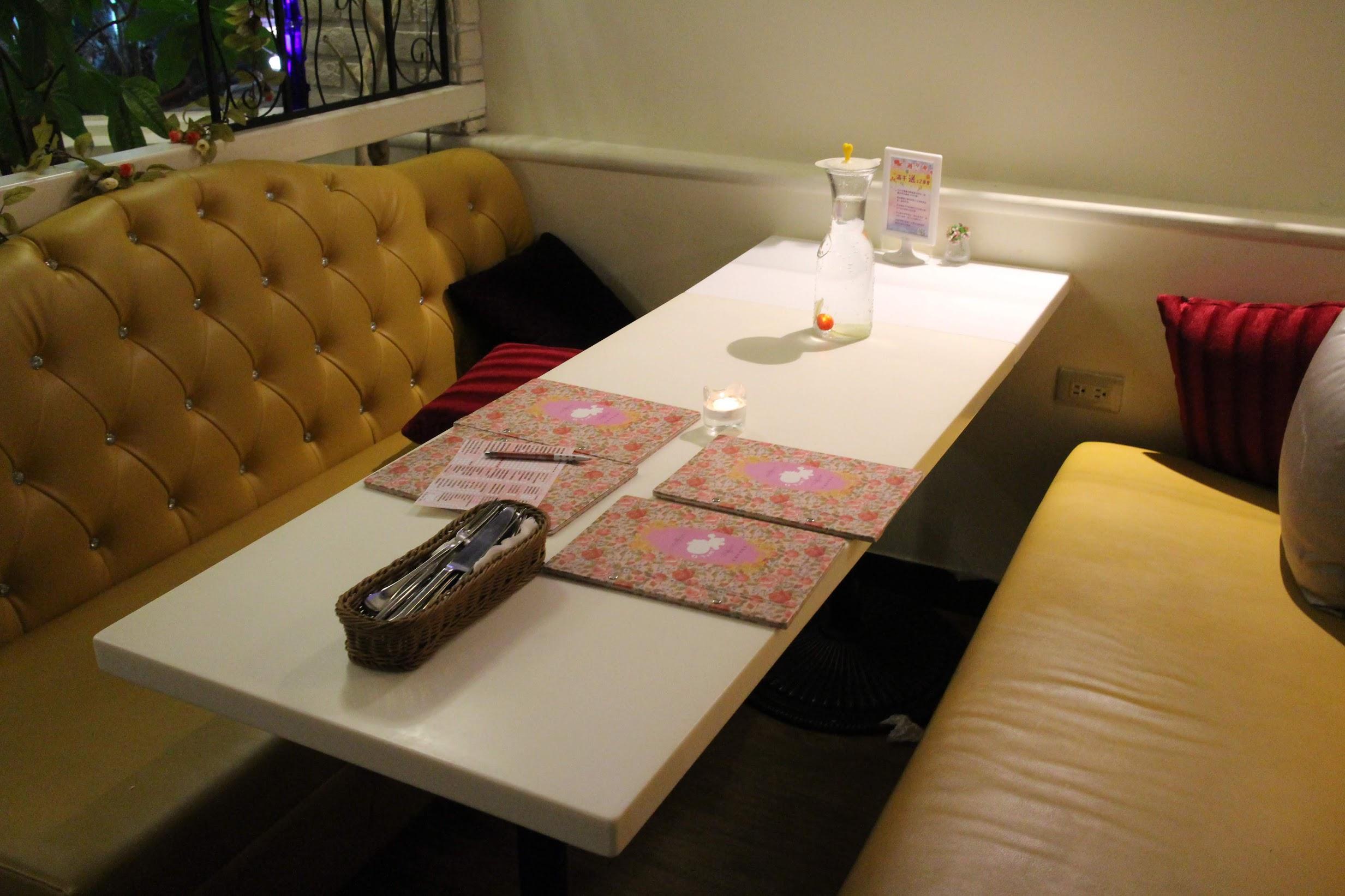 oyami cafe下午茶推薦