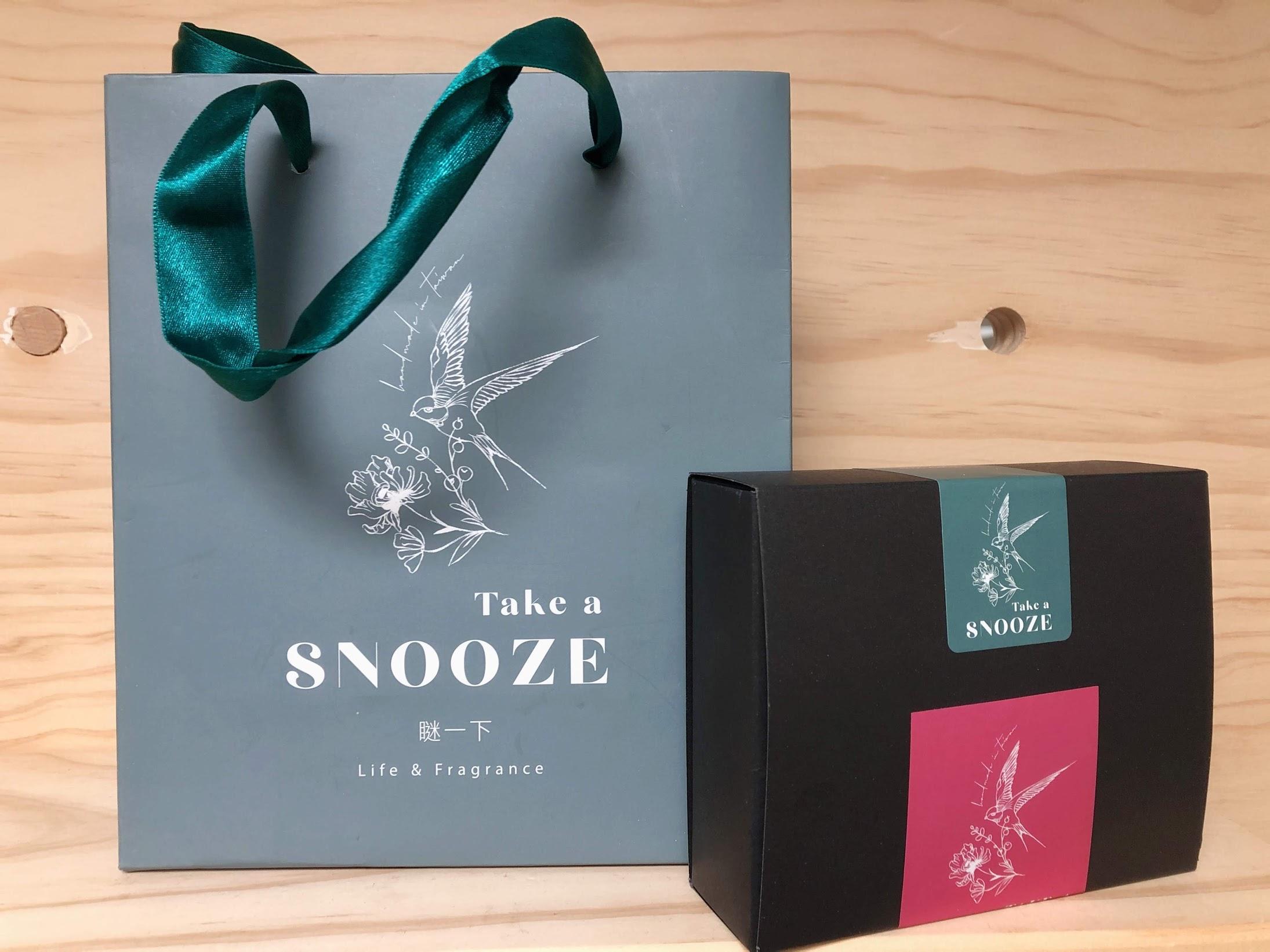 Take a Snooze瞇一下調香水