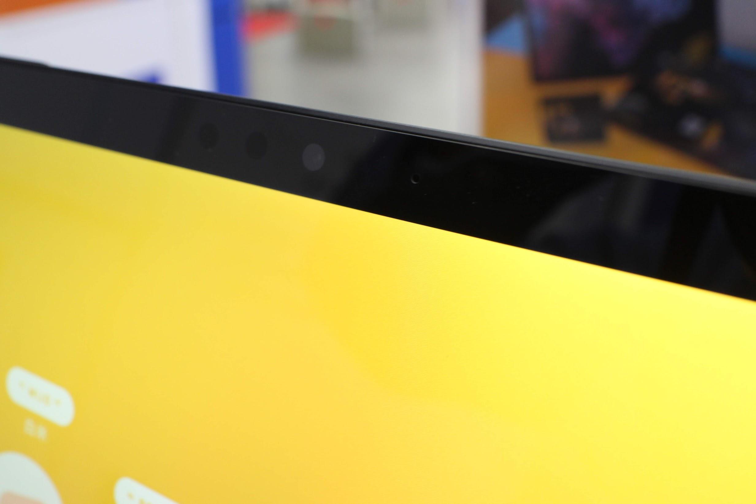 Surface Pro 6 黑啤聯名款