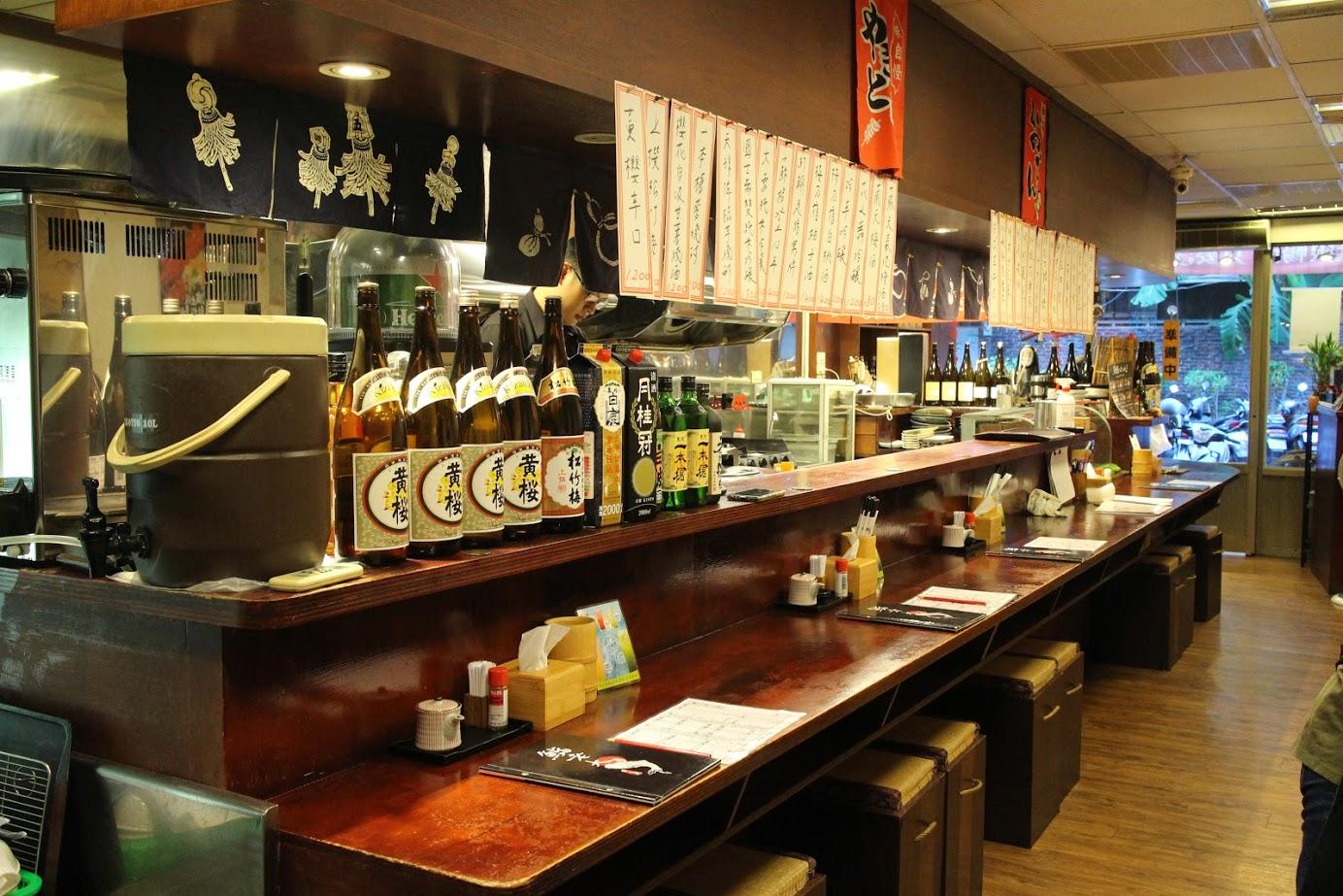 燒烤店 @秤瓶樂遊遊