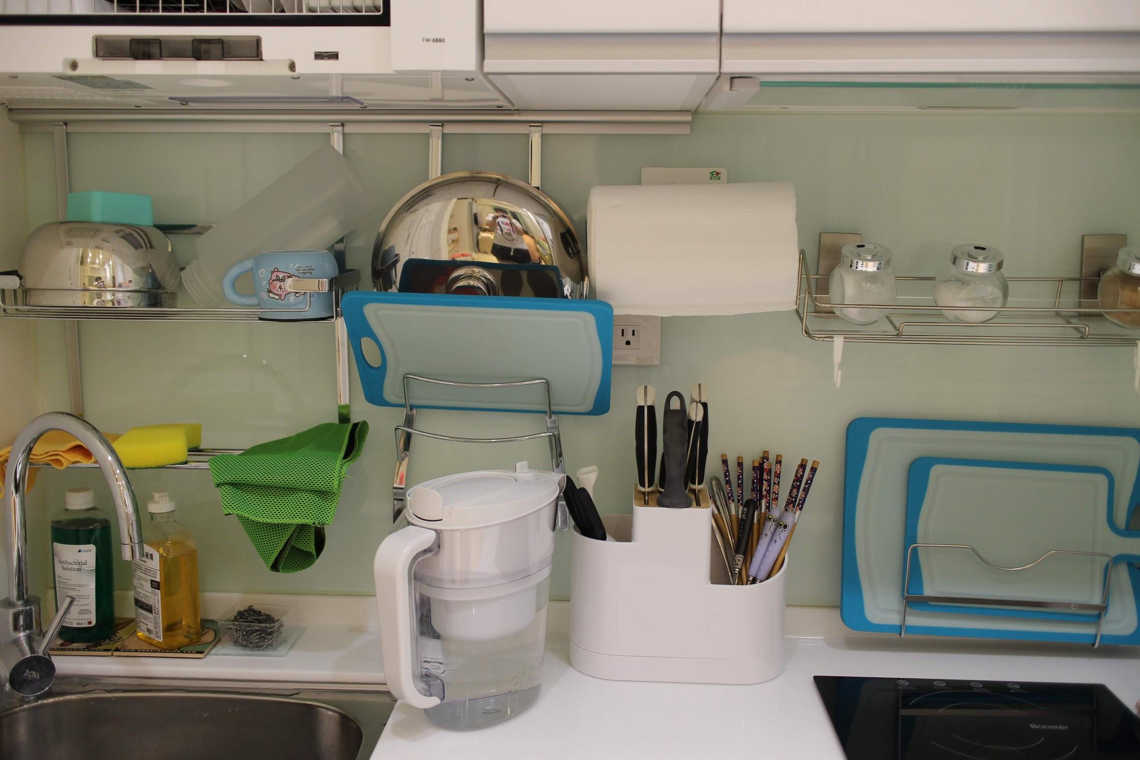 廚具收納架