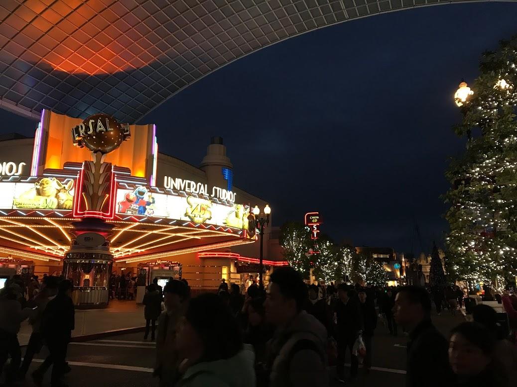 日本大阪環球影城攻略-門票、快速通關這樣買,必玩設施介紹 @秤瓶樂遊遊