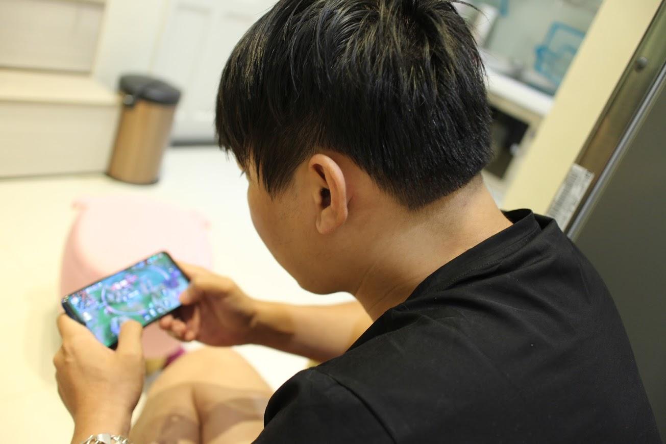VIVO S1 6.38吋八核心愛美機(6G/128G)開箱體驗分享(邀稿文) @秤瓶樂遊遊