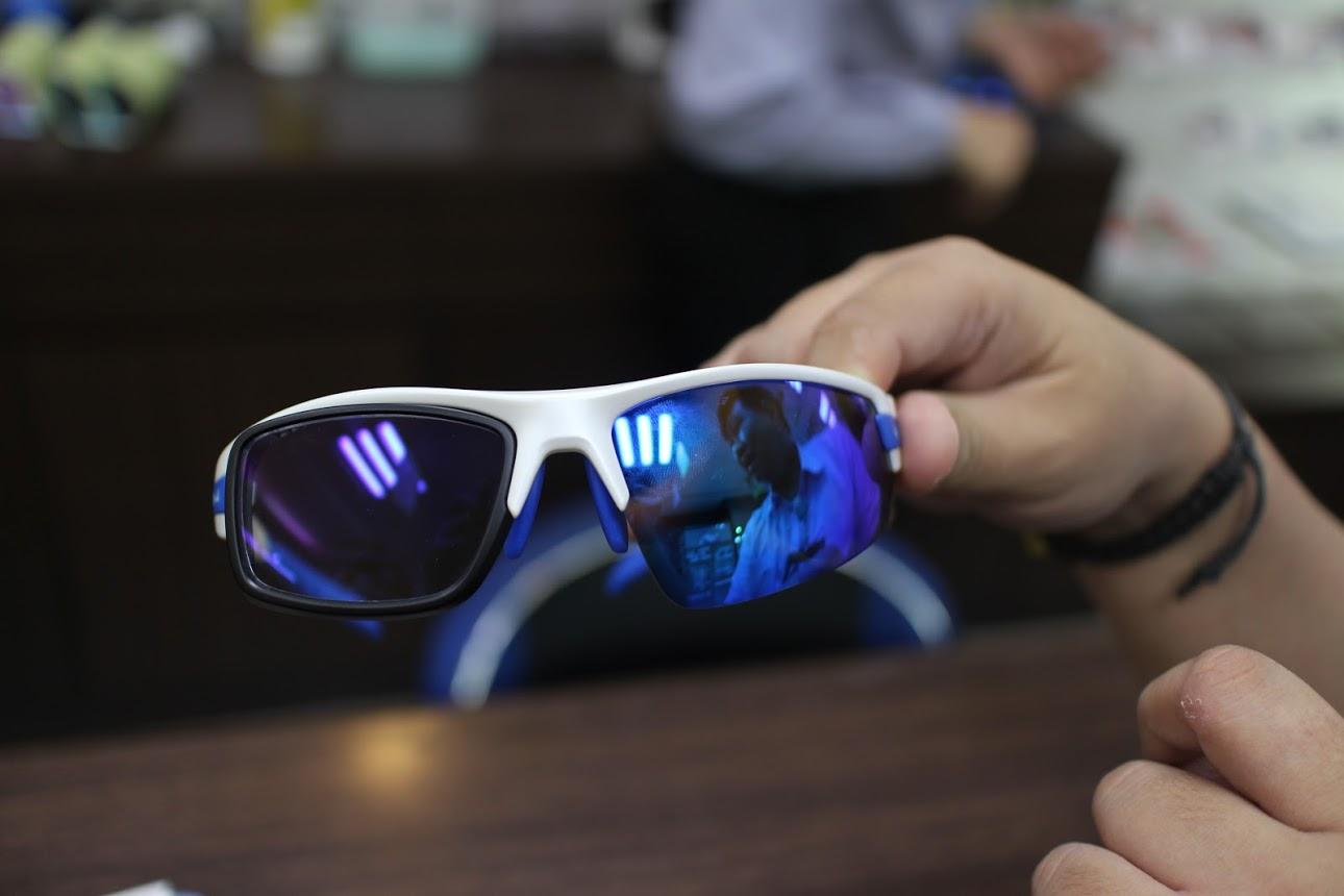 蘆洲眼鏡行【精采眼鏡】專業驗光配鏡,登山行就靠知名Wensotti運動眼鏡品牌 @秤瓶樂遊遊