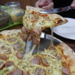 網站熱門文章:台北夜市美食-士林特色餐廳【得披薩】手工窯烤PIZZA