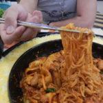 網站熱門文章:超人氣【OMAYA春川炒雞】餐廳-台北中和韓式料理,好吃啦