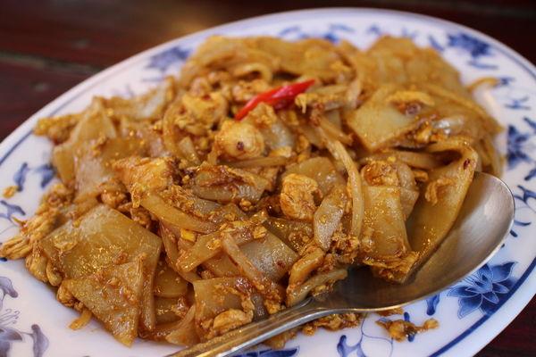 墾丁大街必吃美食推薦【迪迪小吃南洋菜】-墾丁好吃泰式料理、異國料理 @秤瓶樂遊遊