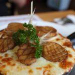 網站熱門文章:【食采集思(新北蔬食)餐廳】汐止義大利麵、披薩、下午茶義式料理