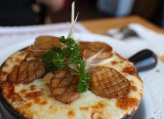 下午茶餐廳,好吃比薩,義式料理餐廳 @秤瓶樂遊遊