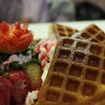 網站熱門文章:台北下午茶推薦【OYAMI CAFE】西門町餐廳美食,好吃西門町義大利麵、鬆餅激推