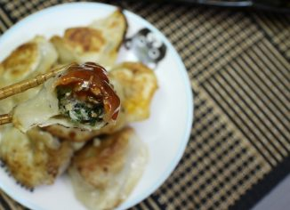 好吃水餃,食譜料理 @秤瓶樂遊遊