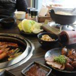 網站熱門文章:【苗栗頭份餐廳推薦】超值得一來的力士本鎮-火鍋、燒肉吃到飽,吃再多也免驚
