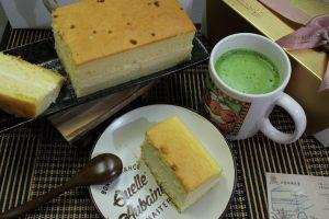 超人氣【東京巴黎甜點 巴黎燒燉布蕾】彌月蛋糕試吃,強佔你的味蕾 @秤秤樂遊遊