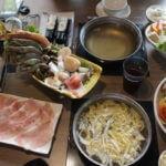 網站熱門文章:林口美食(鍋物)|先精緻日式火鍋-新北林口涮涮鍋推薦