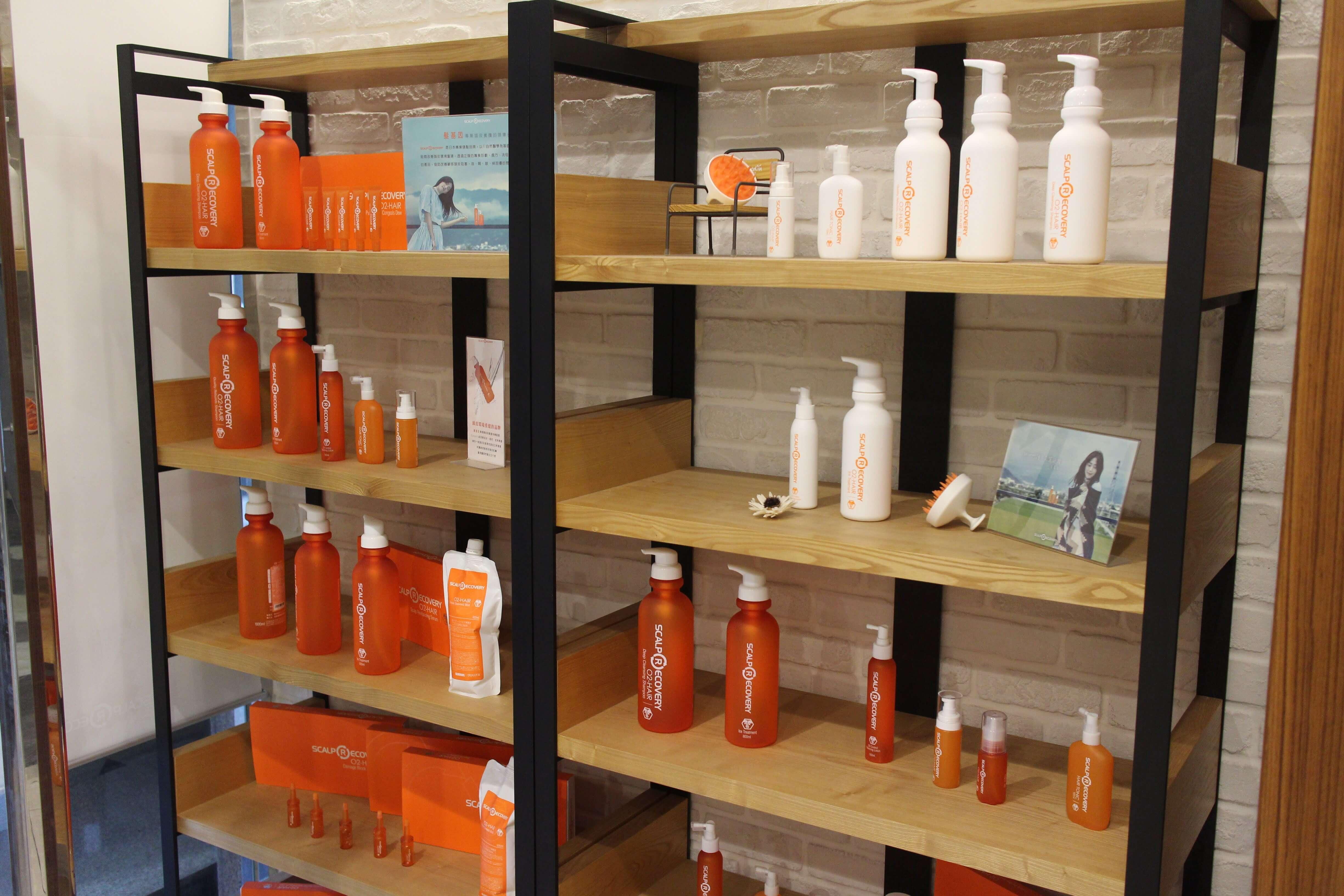 頭皮保養的重要【髮基因】頭皮養護專家-幫秤瓶找到適合的洗髮精