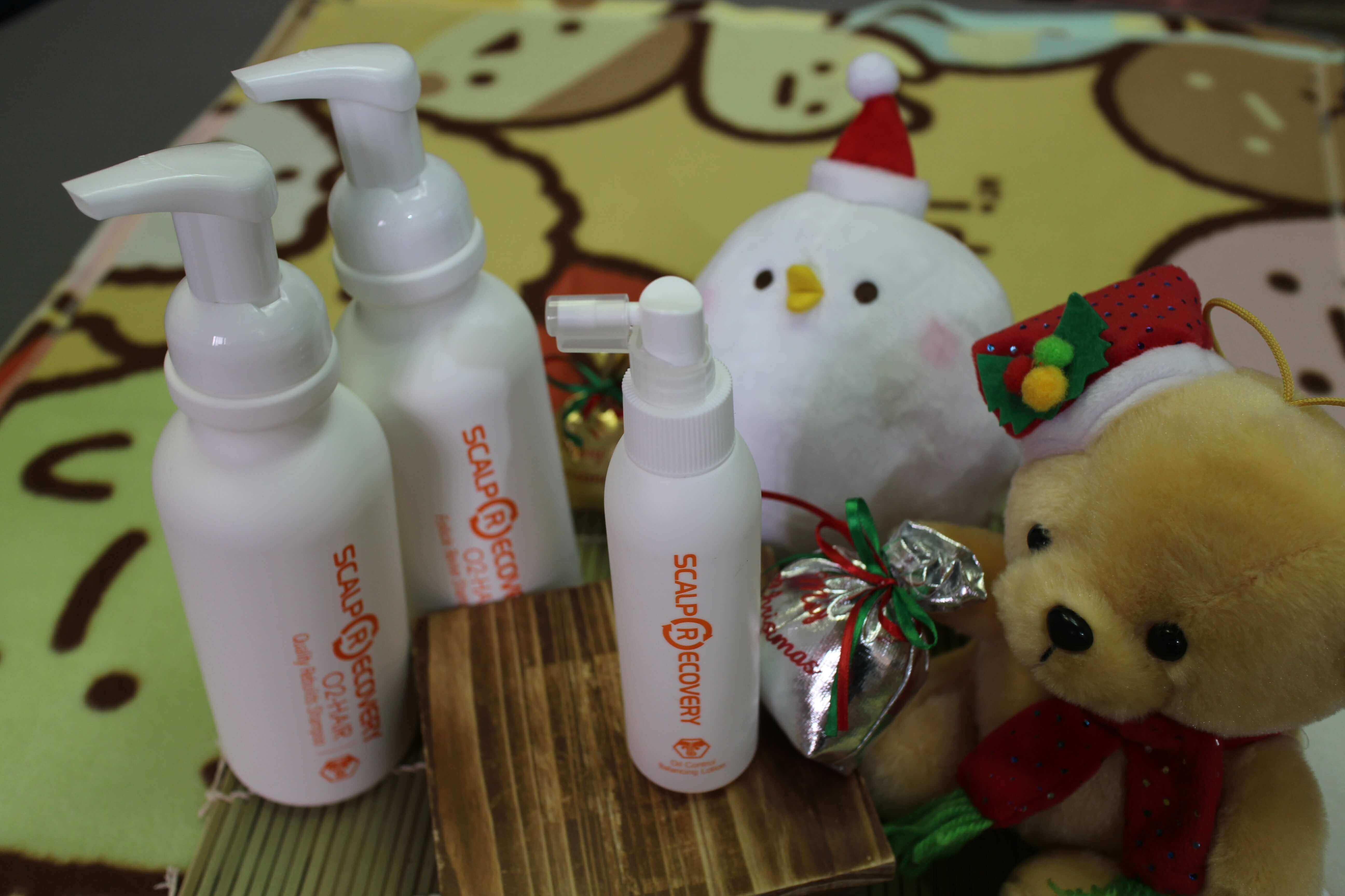 網站熱門文章:頭皮保養的重要【髮基因】頭皮養護專家-幫秤瓶找到適合的洗髮精