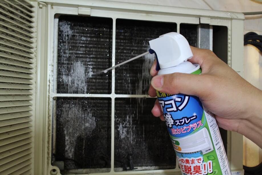 【日本品牌】ezhome冷氣清潔劑-免水洗抗菌除臭一瓶搞定 @秤瓶樂遊遊
