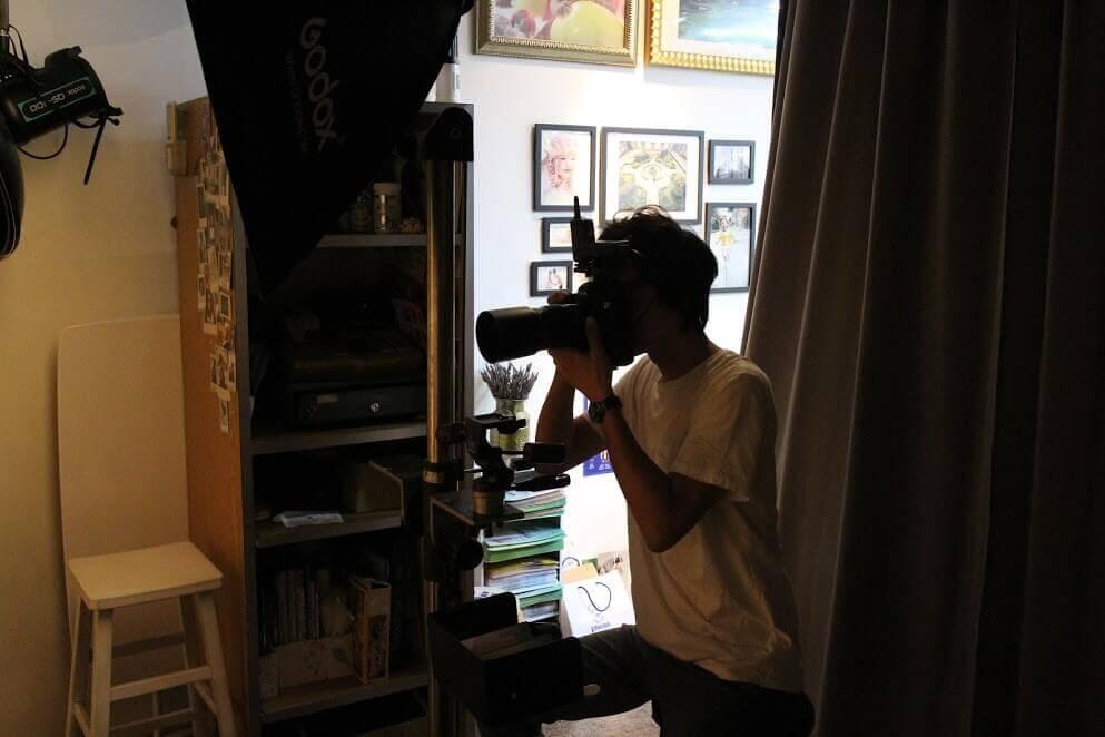 內湖拍證件照【光美數位影像】攝影照相館 (內湖康寧店)-技術堪比專業棚拍,實在太美啦!不用飛韓國,韓風等級修片 @秤秤樂遊遊