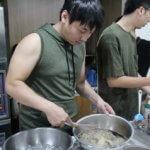 網站熱門文章:台北市中正區【永老師烹飪教室】-夏日消暑水果茶,原來茶創飲品可以這 麼簡單!