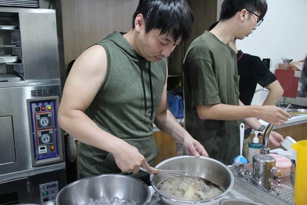 食譜料理 @秤瓶樂遊遊