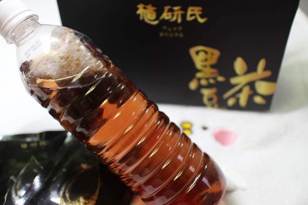 植研氏黑豆茶(養顏美容茶)-辦公室團購商品,結合中藥材、玫瑰香的黑豆茶味兒超特別 @秤瓶樂遊遊