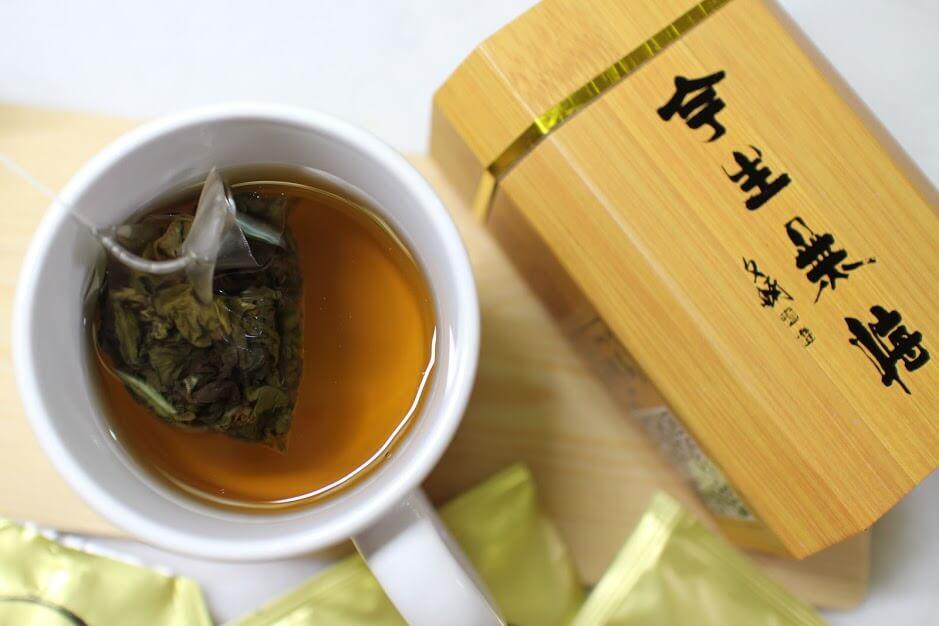 南投茶葉伴手禮-鹿谷天香茶行-今生無悔、杉林溪高山茶、蜜香紅茶推薦 @秤瓶樂遊遊