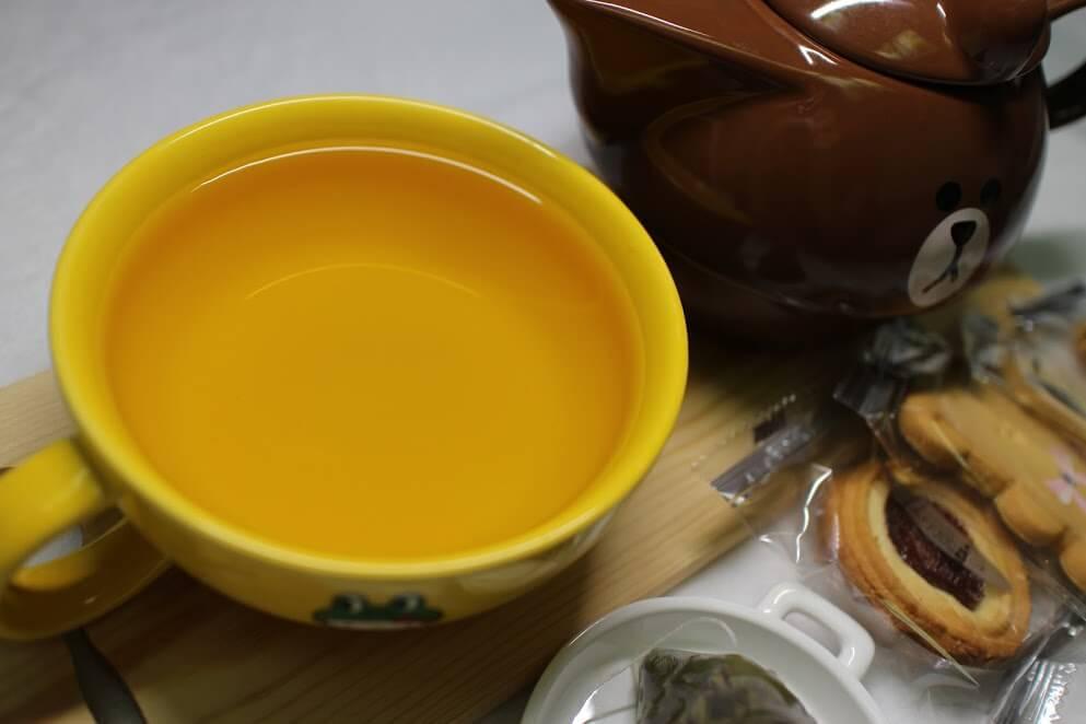 喫茶物語 100%的阿里山茶葉-金萱茶、烏龍茶三角立體茶包品茶就是好方便 @秤瓶樂遊遊