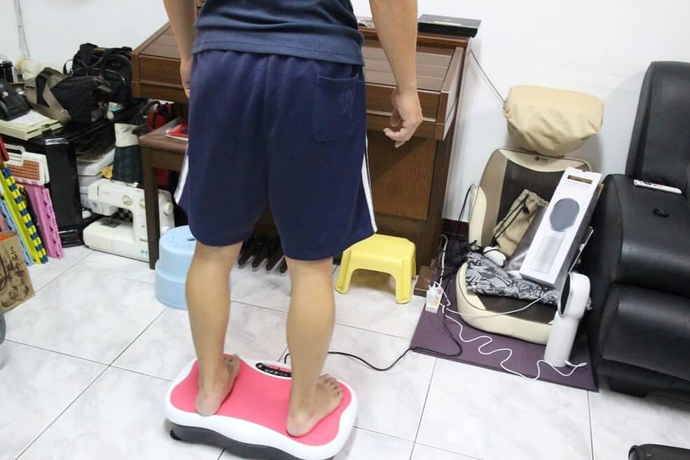 運動健身器材 @秤瓶樂遊遊