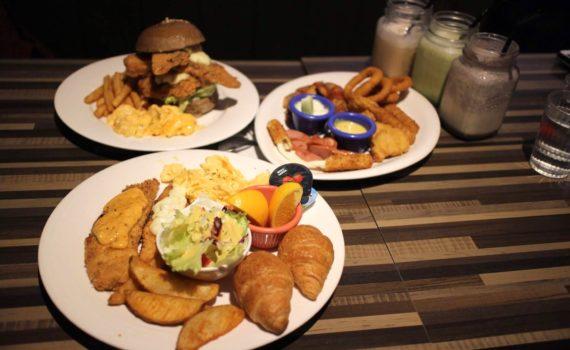早午餐,異國料理餐廳 @秤瓶樂遊遊