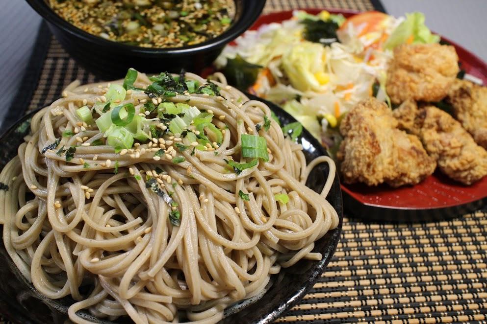 【三風麵館】好吃沾麵食譜、沾麵醬做法分享 @秤瓶樂遊遊