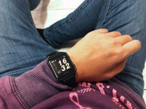 TCRD GPS 智能運動錶-智能推播、路跑健身紀錄、健康管理錶推薦 @秤秤樂遊遊