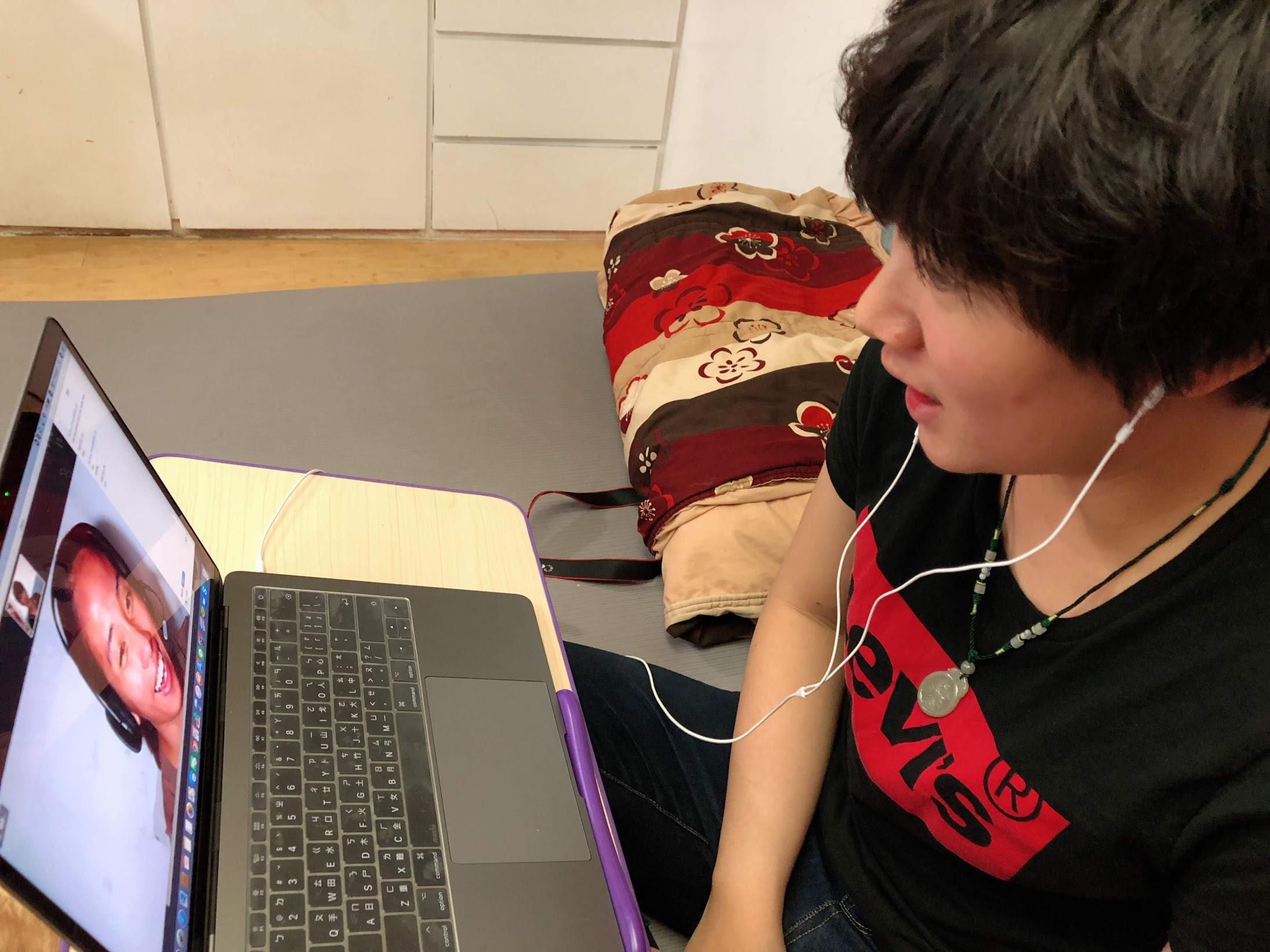愛酷哈英語工作室|1對1線上英文教學,單買課程想上就上超方便 @秤瓶樂遊遊